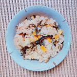 小豆島のメーカー直伝😼かんたん炊き込みご飯