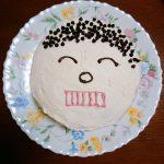 おやじケーキ