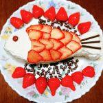 ヒマすぎて…鯉のぼり(❓)
